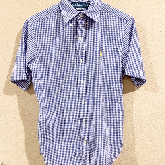 Ralph Lauren Other - Polo classic fit button down